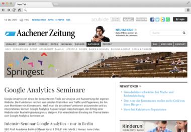 Affiliate browser de