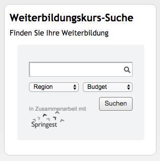 Affiliate widget de