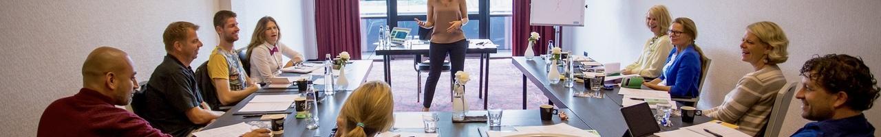 Body Language Academy