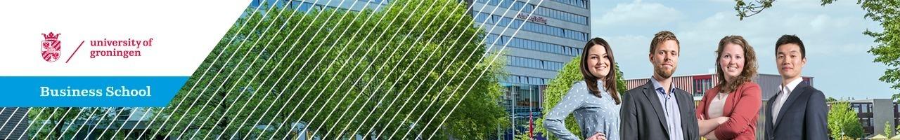 University of Groningen Business School