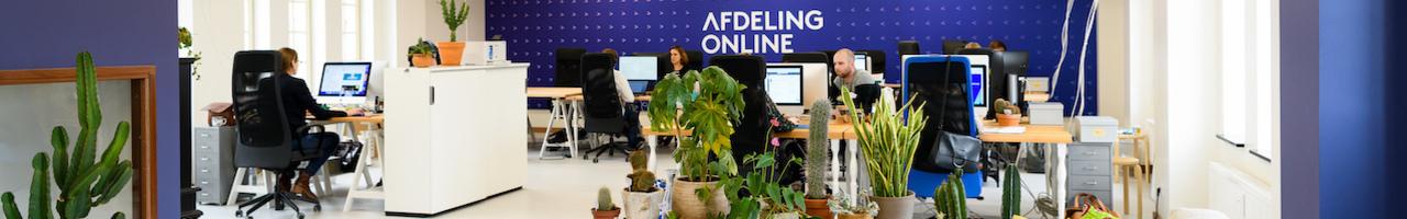 Afdeling Online