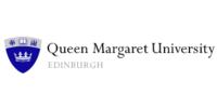 Logo Queen Margaret University, Edinburgh