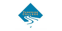Logo Tameside College