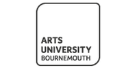 Logo The Arts University College at Bournemouth