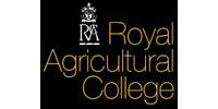 Logo Royal Agricultural College