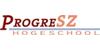 Logo van ProgreSZ Hogeschool