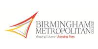 Logo Birmingham metropolitan college