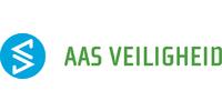 Logo van AAS Veiligheid