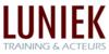 Logo van LUNIEK Training & Acteurs