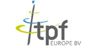 Logo van TPF Europe