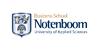 Logo van Business School Notenboom