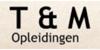 Logo van T&M