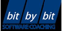 Logo van bit by bit
