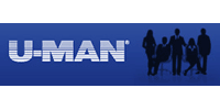 Logo van U-Man Belgium n.v.