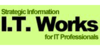 Logo van I.T. Works