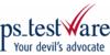 Logo van ps_testware NV