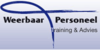 Logo van Buro voor Weerbaar Personeel