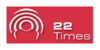 Logo van 22 Times BV