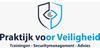 Logo van Praktijk voor Veiligheid