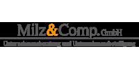 Logo von Milz & Comp. GmbH