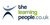 Logo The Learning People