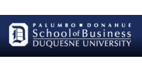 Logo Palumbo Donahue School of Business