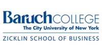 Logo Zicklin School of Business