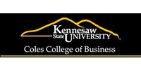 Logo Coles College of Business