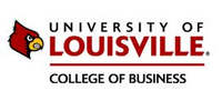 Logo University of Louisville College of Business