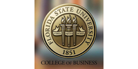Logo Florida State University College of Business