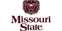 Logo Missouri State University College of Business