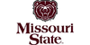 Logo Missouri State University College of Business