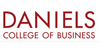 Logo Daniels College of Business