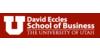 Logo David Eccles School of Business
