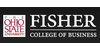 Logo Fisher College of Business