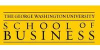 Logo George Washington School of Business