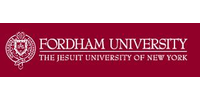 Logo Fordham University Graduate School of Business