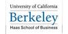 Logo Haas School of Business