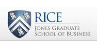 Logo Jesse H. Jones Graduate School of Management