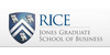 Logo Jesse H. Jones Graduate School of Management