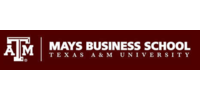 Logo Mays Business School