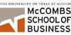 Logo McCombs School of Business