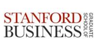 Logo Stanford Graduate School of Business