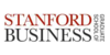 Logo Stanford Graduate School of Business