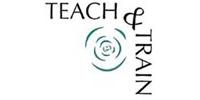 Logo van Teach & Train B.V.