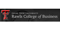 Logo Rawls College of Business
