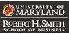 Logo Robert H. Smith School of Business