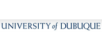 Logo University of Dubuque