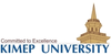 Logo KIMEP University