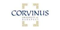 Logo Corvinus University of Budapest